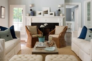 timeless interior paint colors