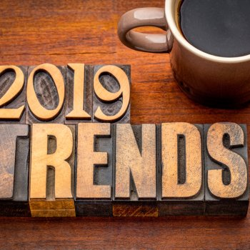 paint trends in 2019
